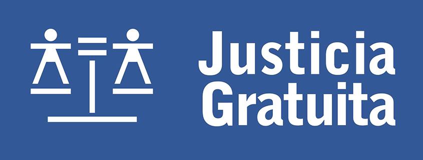justicia gratuita logo